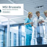 MSI Brussels