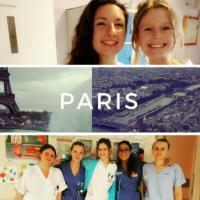 Histoire d'Erasmus à Paris